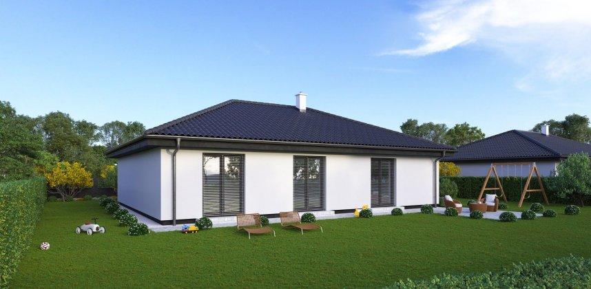 Nová Dedinka – Rodinné domy